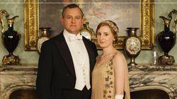 Encuentra el gazapo en la nueva foto de 'Downton