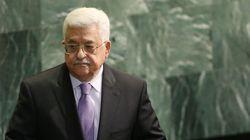 El presidente palestino prevé acudir al funeral de