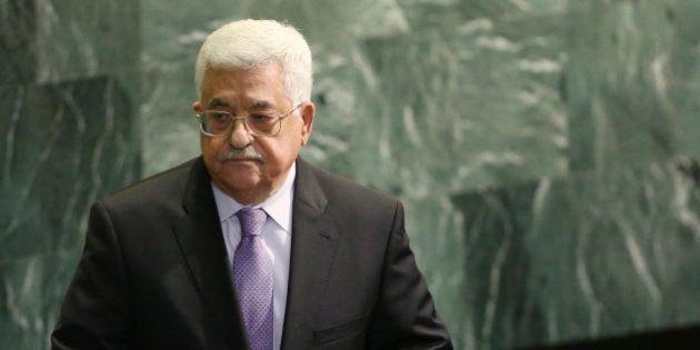 El presidente palestino Mahmud Abbas prevé acudir al funeral de