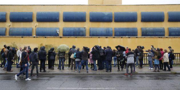 Interior expulsará de España a los inmigrantes que se amotinaron en el CIE de