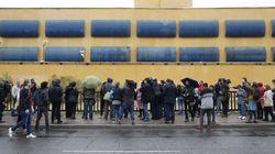 Interior expulsará a los inmigrantes que se amotinaron en el CIE de