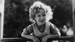 Adiós a Shirley Temple