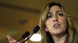Susana Díaz asegura que no se va a distraer en decisiones