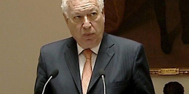 Margallo: