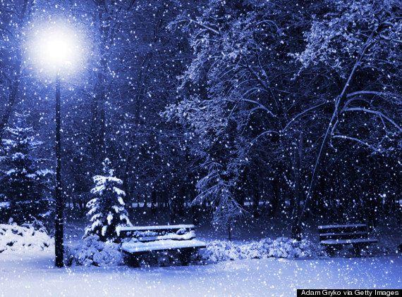 Ocho motivos por los que la nieve nos hace ser más