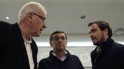 Garzón aboga por listas de unidad popular pero sin ser