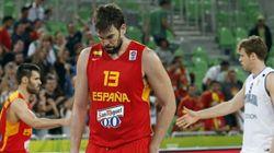 España pierde ante Italia y se enfrentará a Serbia en