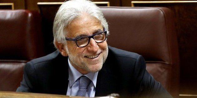 La CEOE nombra al exdiputado Sánchez Llibre responsable de Relaciones con las