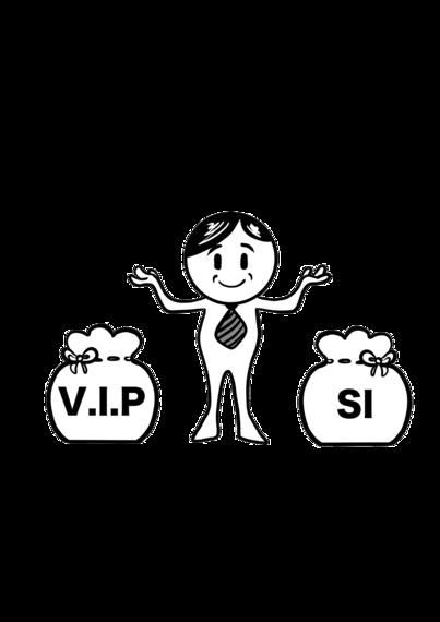 Grupo-VIP solo hay