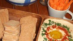19 recetas para romper el ayuno en el Ramadán