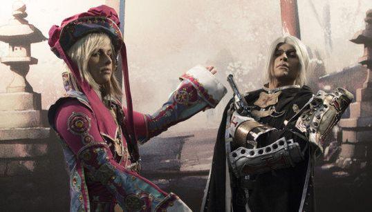 Las mil caras del 'cosplay', el arte de disfrazarse de personajes de ficción
