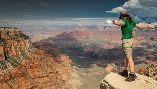 No apto para miedosos: los 10 acantilados más impresionantes del