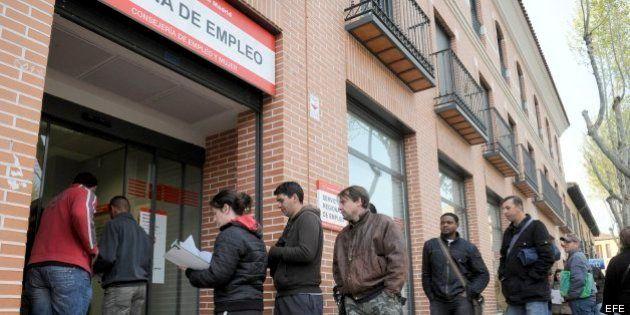 El Govern dice que el paro caería 10 puntos en una Cataluña
