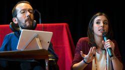 Las bases de Podemos rechazan por un 88% el pacto