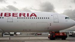 Iberia y los pilotos hacen las