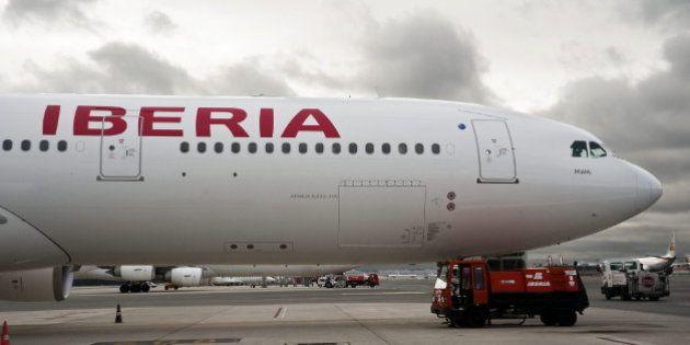 Iberia y los pilotos llegan a un principio de acuerdo tras años de