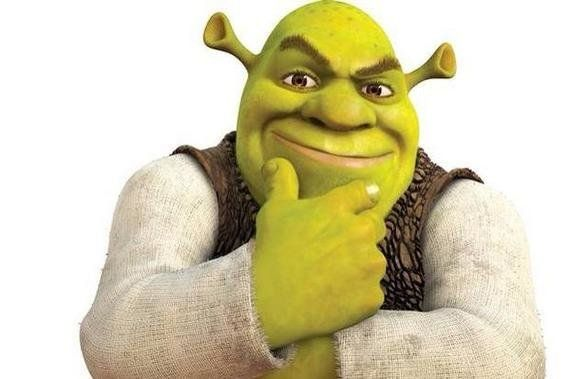 Donatella, Shrek y los bellos