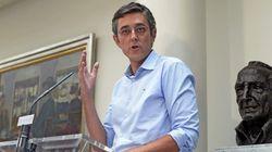 Madina se presenta a liderar el PSOE y prentende provocar un