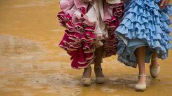 Seis formas de arte que exhibe la Feria de Abril (hasta con