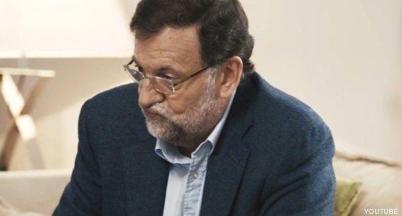 La charla de salón del PP entre Rajoy, Cospedal, Floriano, Arenas y