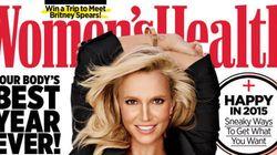 ¿Eres tú, Britney? La cantante, irreconocible en 'Women's