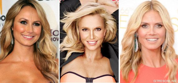 Britney Spears, irreconocible en 'Women's Health'