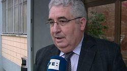 Detenidos el director y el jefe de estudios de un colegio de Madrid tras un caso de