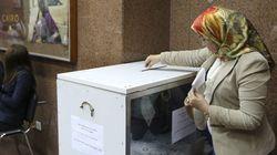 Egipto hoy: votos con múltiples