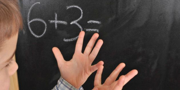 Las notas de Matemáticas causan ansiedad a ocho de cada diez