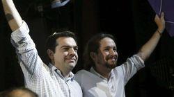 Syriza, Podemos: ¿nos tomamos muy en serio vuestros