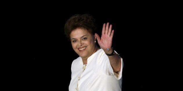 El presidente del Congreso de Brasil suspende el proceso de destitución de