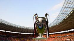 EN DIRECTO: Final de la Champions Barcelona -