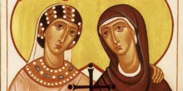 COLEGAS envía felicitaciones de San Valentín a la Iglesia