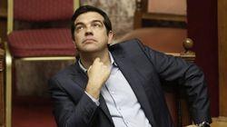 Grecia aprueba el segundo paquete de medidas acordado con la