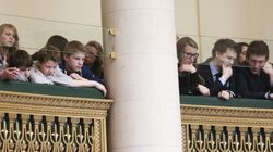 Bélgica aprueba la eutanasia