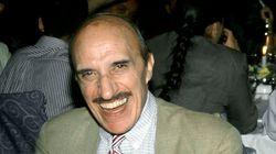 Muere el actor José Sazatornil, 'Saza', a los 89