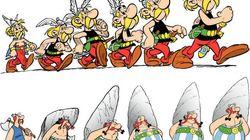 Astérix tiene nuevo dibujante: Didier