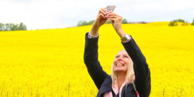 Para 'selfies', comida o grupos: trucos para hacer mejores fotos con el
