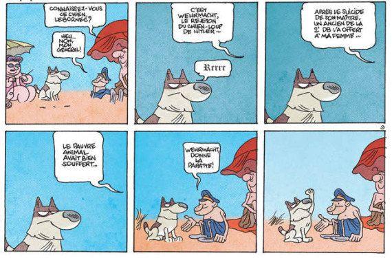 Astérix tiene nuevo dibujante para sustituir a Uderzo: por qué nada cambiará con Didier
