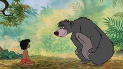 Los expertos analizan las lecciones de vida de Baloo en 'El libro de la