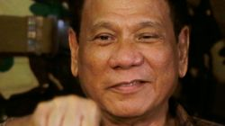 Duterte se compara con Hitler y anuncia que quiere