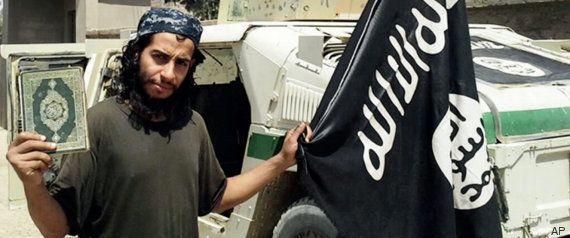 Terroristas de París: quién es