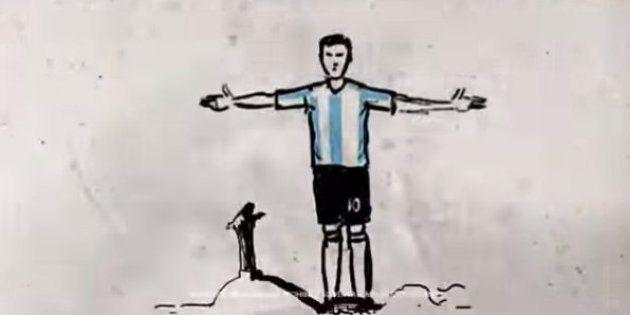 11 anuncios que demuestran que Argentina ha ganado el Mundial de la publicidad