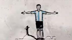 11 anuncios argentinos sobre el Mundial para quedarte con la boca abierta