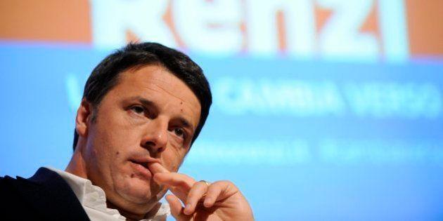 El 'ambicioso' Renzi se prepara para gobernar