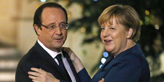 Francia y Alemania baten las previsiones de crecimiento en el cuarto trimestre de
