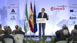 Rajoy presume: