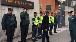 El Gobierno asegura que la Guardia Civil seguirá en Navarra y atribuye las agresión al
