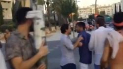 Higuaín, en Ibiza: