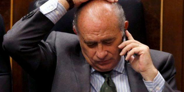 La oposición en bloque reprueba a Jorge Fernández